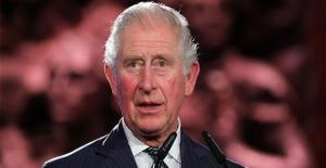 Galler Prensi Charles, korona virüs...