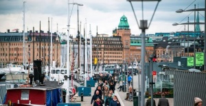 Batı Avrupa'nın en az önlem alan ülkesi İsveç