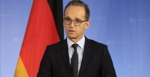 Almanya Dışişleri Bakanı: #039;Türkiye,...