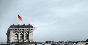 Alman ekonomisinde salgın sonrası toparlanma...
