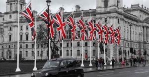 İngiltere vizesi ve Ankara Anlaşması...