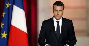 Macron yerel seçim hezimetiyle cumhurbaşkanlığı...