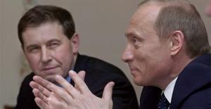 Putin#039;in eski Danışmanı İllarionov:...