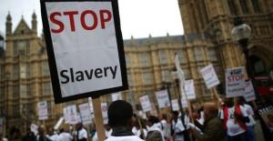 İngiltere'de 100 binden fazla 'modern köle' var