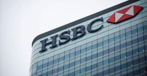 HSBC#039;nin batık kredi hacmi 13...