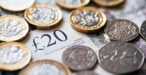 İngiltere'nin kamu borcu 2 trilyon sterlini...