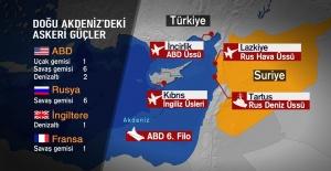 Doğu Akdeniz konusunda Avrupa Birliğinin dürüst olsun, Kalın, AB'yi adil olmaya çağırdı