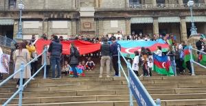 Azerbaycanın bağımsızlığının...