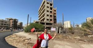 Kuzey Kıbrıs#039;ta 46 yıldır...