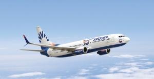 Lufthansa ile olan ortak uçuş anlaşmasını SunExpress genişletiyor