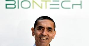 BioNTech#039;in kurucu ortağı Prof....