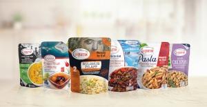 Türkiye'nin lezzet zenginliği, Legurme markası ile İngiltere marketlerinde yerini aldı