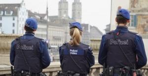 İsviçredeki Anti-Terör Yasasına...