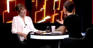 JÜLİDE ATEŞ'İN SUNUMUYLA 40 PROGRAMI GAİN'E TRANSFER OLDU