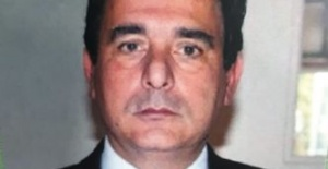 Efsane başkan Turgut Esendağlı#039;ya...