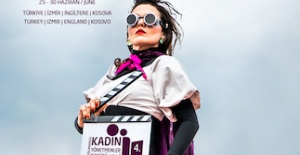 Uluslararası Kadın Festivali Sınırlara...
