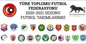 İngiltere Türk Toplumu Futbol Federasyonu...
