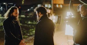 Teslimat mülteci dramına farklı bir bakış getiriyor, Columbus Uluslararası Film ve Animasyon Festivali finalisti