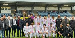 Bu bir aşk hikayesi ! Türk Toplumu Futbol Federasyonu Onursal Başkanı Mehmet Mimoğlu Avrupa Spor'a konuştu