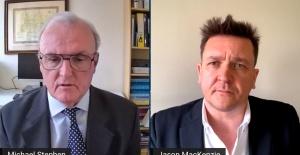 Kıbrıs Sorununda Türkiye ve Kıbrıslı Türklerin Güvenebileceği Kimse Yok ! İngiliz hukukçu Stephen açıkladı
