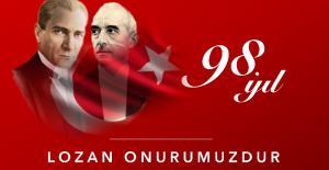 Türkiye Cumhuriyetinin tapusu olan...