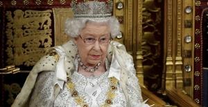 Kraliçe 2. Elizabeth#039;in ölümünün...