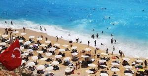 İngiltere'nin Türkiye'yi karantina listesinden çıkarması Türkiye turizmini canlandırdı