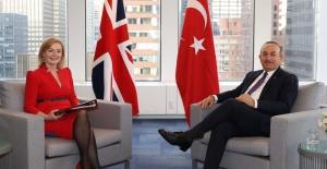 İngiltere Türkiye#039;de yapılan...