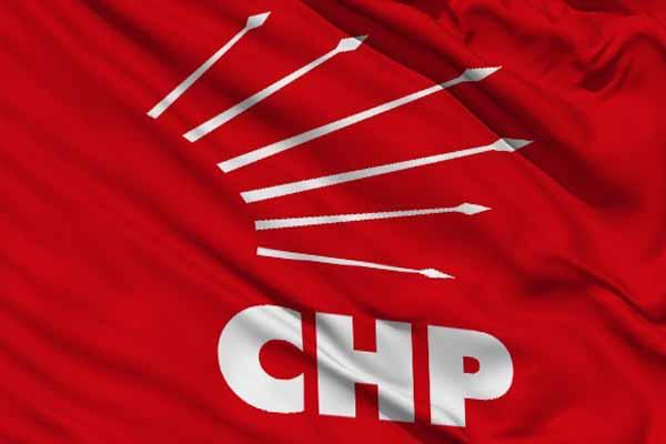 CHP'nin 18 kişilik yeni MYK'sı belli oldu