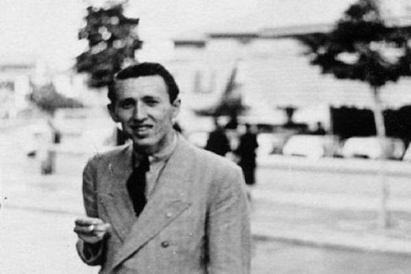 Usta edebiyatçı Orhan Veli Kanık vefatının 67. yılında anılıyor