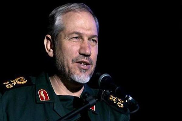 İran#039;dan Afrin operasyonuna yönelik...