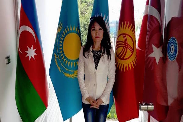 Türk ve Kazak Gazeteciler Kazakistan Almati'de buluşuyor