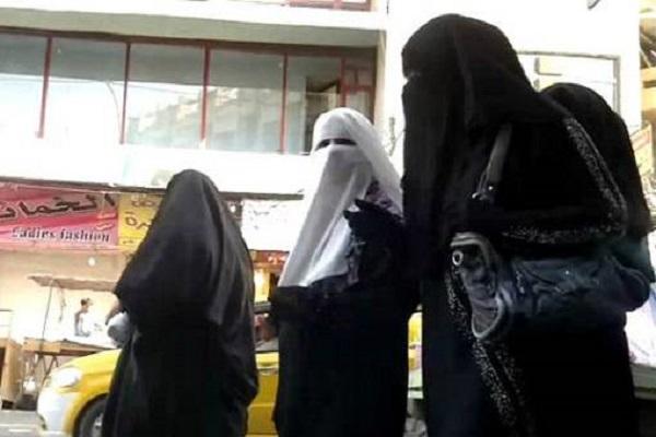 IŞİD'e katılan 16 kadın hakkında idam cezası kararı