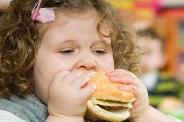 Çocuklarda obezite sorunu her geçen yıl artıyor