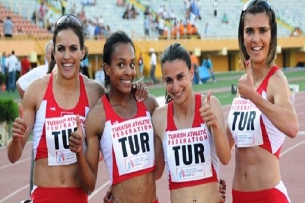 22. Avrupa Atletizm Şampiyonası'nın 4. gününde madalyalar sahiplerini buldu