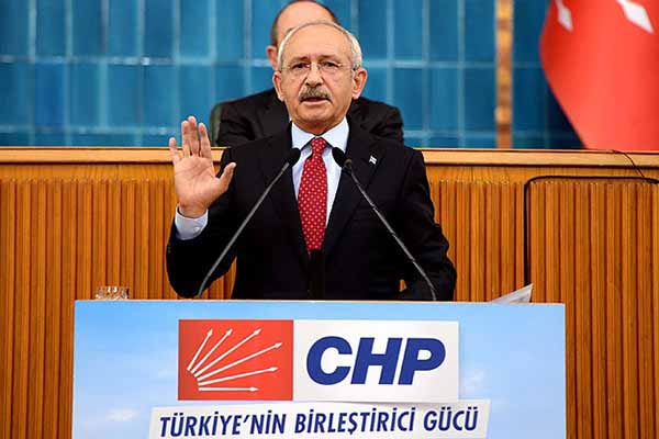 Türkiye'de Sosyal Demokrasinin Konumlanamama Sorunu