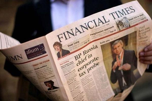 Financial Times ABD-Türkiye ilişkilerini değerlendirdi
