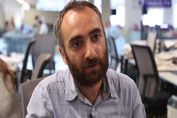 Gazeteci Saymaz'dan seçim ittifakına ilişkin bomba iddialar