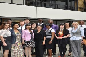 London School of Commerce'den part time MBA fırsatı