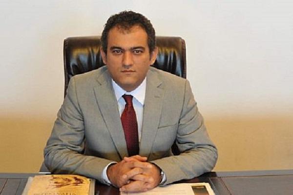 Yeni ÖSYM Başkanı Mahmut Özer oldu