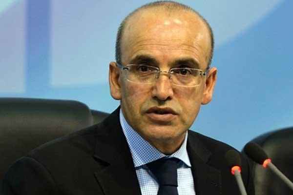 Mehmet Şimşek yüzde 40'lık zam hakkında konuştu