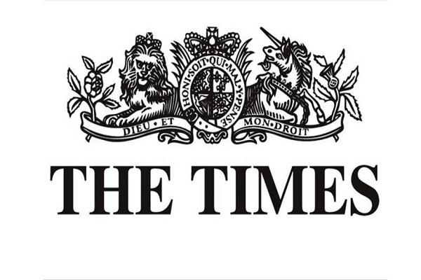 Ahmet Şık'ın savunması Times gazetesinde