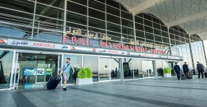 Başbakan açıkladı Erbil'e uçuş yasağı kalktı