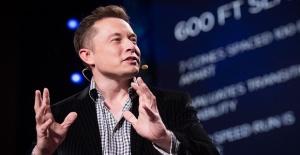 Elon Musk şirketlerinin Facebook hesaplarını sildi