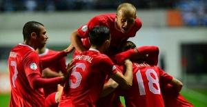 Türkiye İrlanda maçı saat kaçta ve hangi kanalda başlayacak