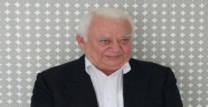 Usta oyuncu Ercüment Balakoğlu hayata veda etti