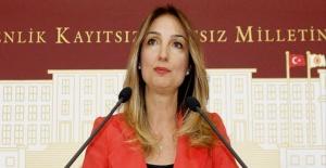 CHP'de gündem Aylin Nazlıaka