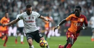Galatasaray Beşiktaş derbisini yönetecek hakem belli oldu