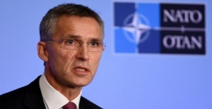 NATO Suriye'ye başlatılan operasyon hakkında ne düşünüyor