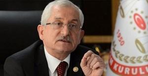 YSK Başkanı 'Seçimle ilgili tüm önlemleri alıyoruz'
